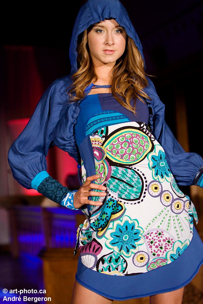 Fashion Cures a la Mode